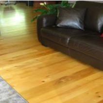 Reclaimed Elm flooring Flesherton