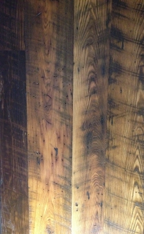 Reclaimed Original Chestnut