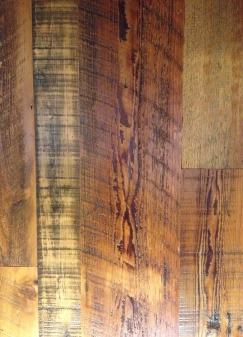 Reclaimed Original Hemlock